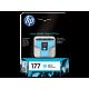 HP 177 Light Cyan Ink Cartridge