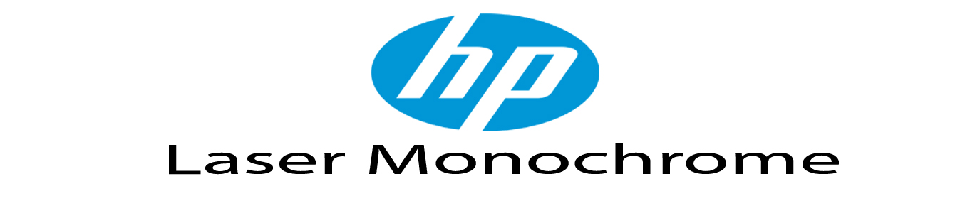 HP Laser Monochrome